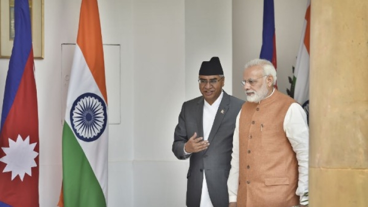 India Should Approach Nepal As An Equal, Not Like A Patronising Elder Brother