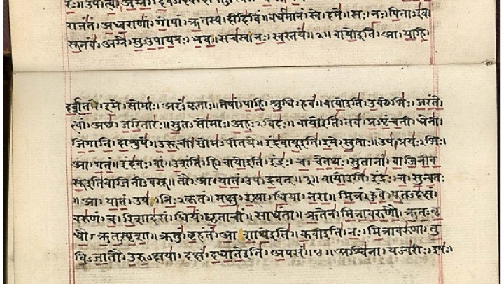 Study  Shows Memorising Sanskrit Mantras Increases Size Of Brain Regions Linked To Cognitive Function