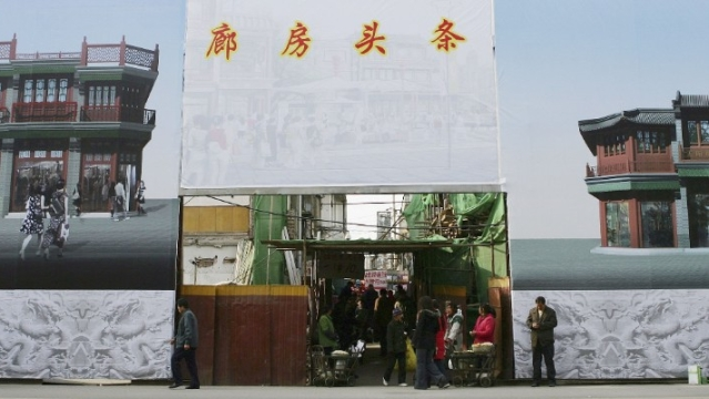 """Inside The """"Rent-A-Foreigner"""" Industry In China"""