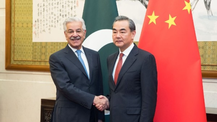 China Is Holding Talks With Baloch Nationalists And Pakistan Likely Doesn't Know What Is Being Discussed