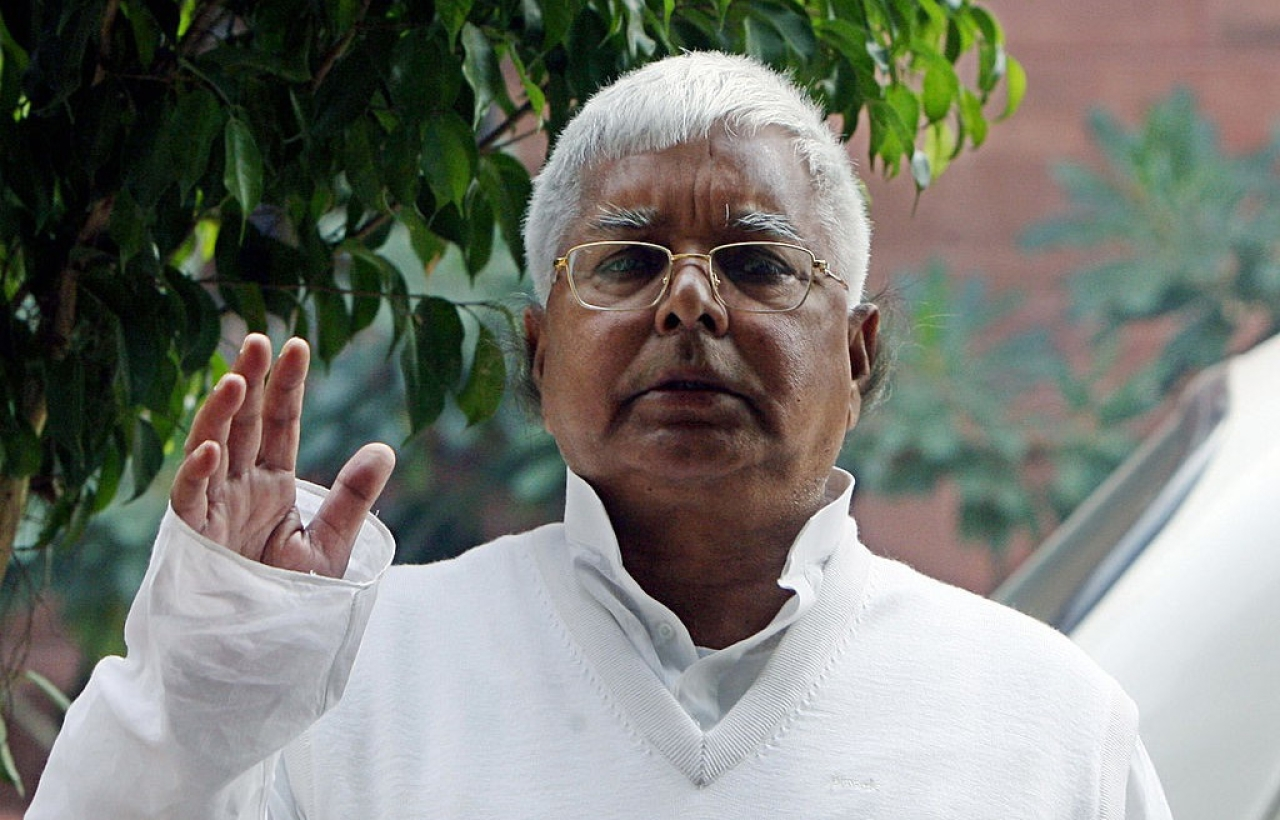Lalu Yadav's Sentencing In Fodder Scam Case Postponed, To Be Announced Tomorrow By CBI Court