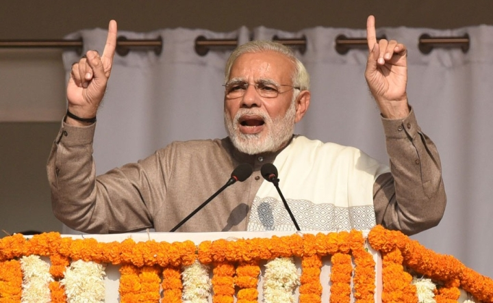 Morning Brief: Modi Announces World's Largest Cleanliness Survey; Mobile Air Dispensaries For North East Soon