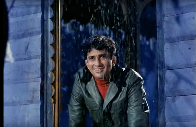 Shashi Kapoor - A Man Apart