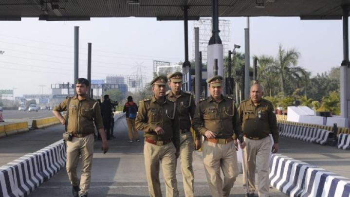 In Face-Off Between Karni Sena And Uttar Pradesh Government, Sena Blinked
