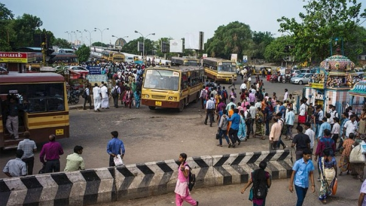 Tamil Nadu Bus Fare Hike: Given Poor Financial Situation, EPS Government Shouldn't Have Blinked
