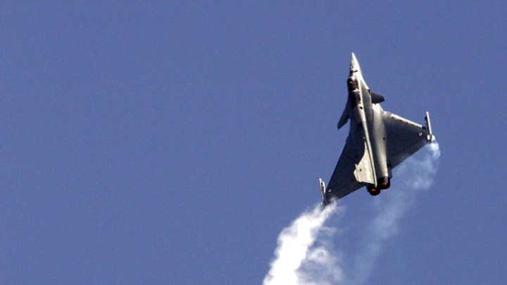 No Rat In The Rafale Deal