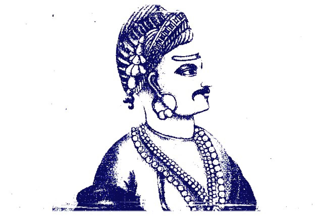 Peshwa Baji Rao II