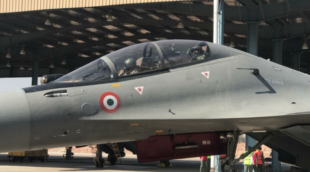 Watch: Defence Minister Nirmala Sitharaman Puts On A G-Suit, Takes A Spin In IAF's Su-30MKI