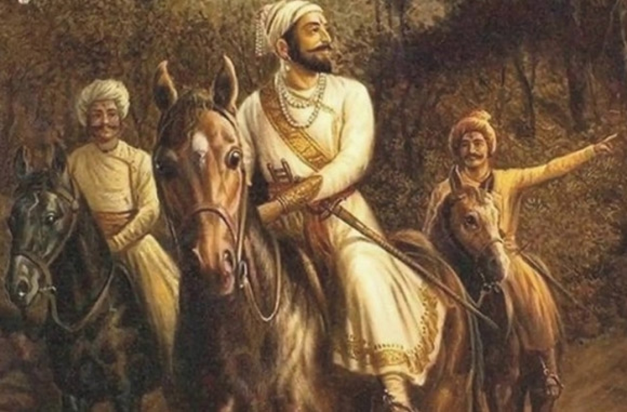 The Mahars were present prominently in the army of 'Hindavi Swaraj' of Shivaji