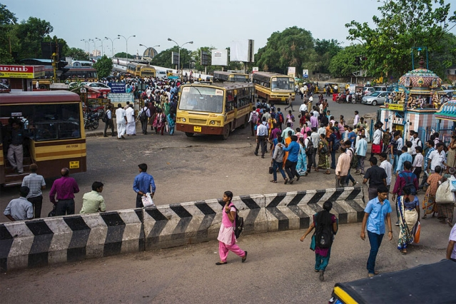 Protests Against Fare Hikes In Tamil Nadu Enter Fourth Day, Stalin Calls Palaniswamy Government 'Sadist'