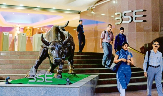 Is Sensex Too Hot To Handle? Time For Caution, But No Need To Write Off 2018 As Yet