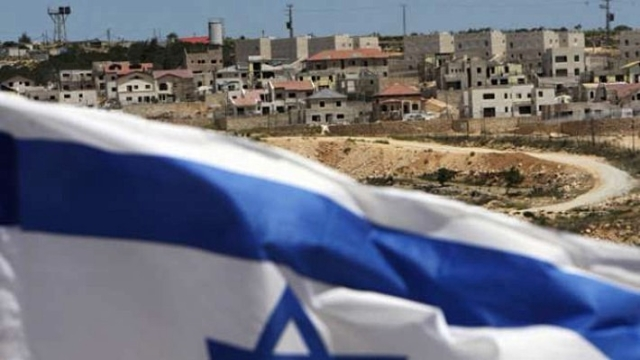 The Likud Resolution: Raising The Stakes On The Peace Process?