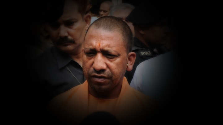 Why Brahmin Priests In Govardhan Are Angry With Yogi Adityanath