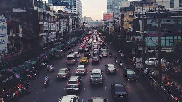 Transport Sector: Five Mistakes That Governments Should Avoid In 2018