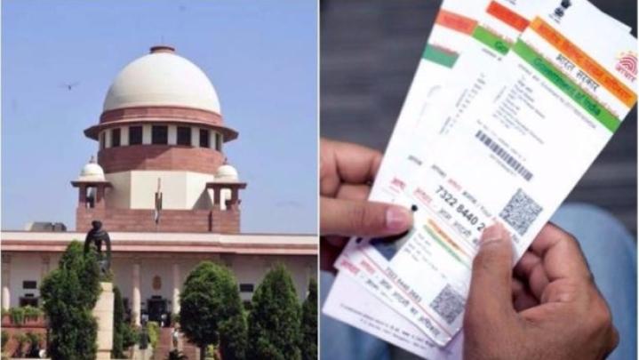 Fighting For The Basis Of Aadhaar