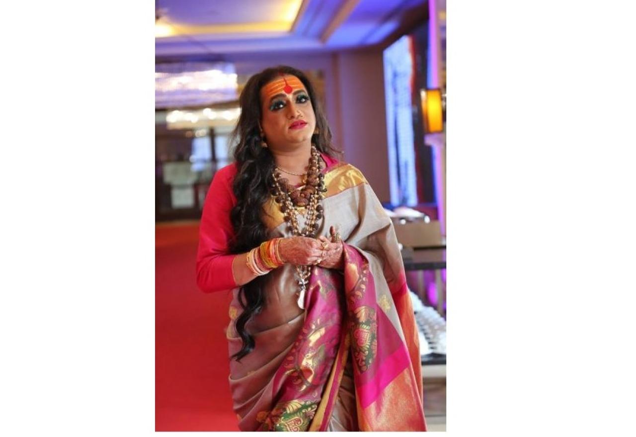 Smt. Laxmi Narayan Tripathi