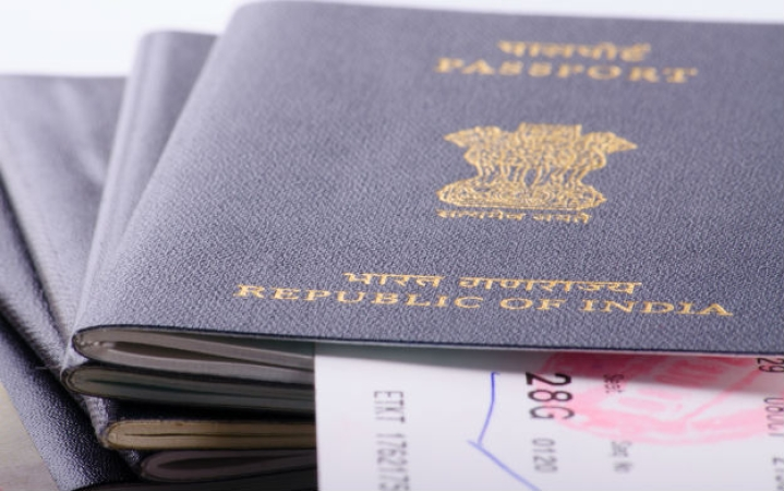 Ninety Hindu Refugees From Pakistan Get Indian Citizenship In Gandhi's State
