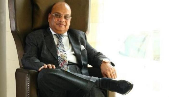 CBI Arrests Rotomac Owner Vikram Kothari, Son Over Rs 3,700-Crore Loan Default