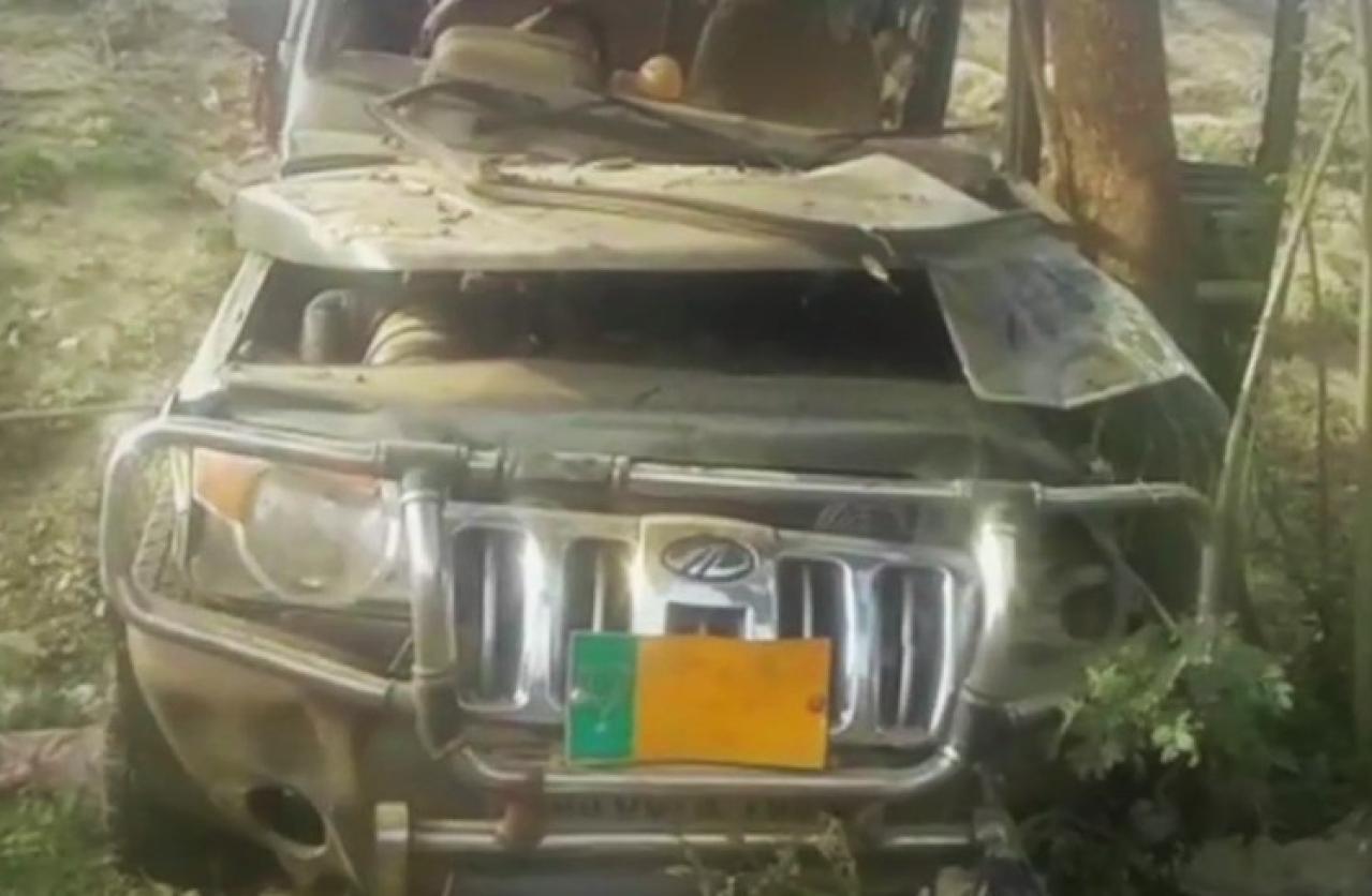 Bihar: Deputy CM Sushil Modi Orders Stringent Action Against BJP Leader Involved In Muzaffarpur Accident