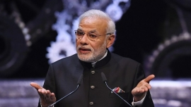 Strict Action Against Financial Irregularities, Says Modi Hinting At PNB Scam
