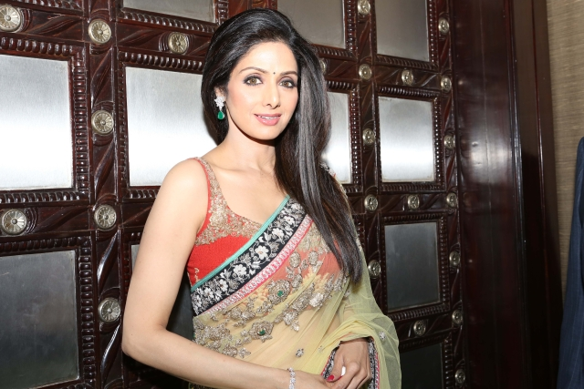 Gone Too Early: Leaders, Actors Mourn Sridevi, The First Female Superstar Of Indian Film Industry
