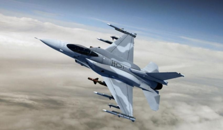 India's Fighter Jet Procurement Saga Zooms Into Familiar Jumble