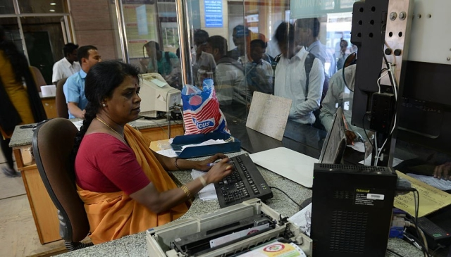With One Lakh Vacancies To Be Filled, Indian Railways Launches Its Biggest Recruitment Drive Ever