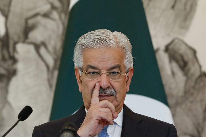 How Pakistan's Overzealous Foreign Minister's Tweet   Helped India, US Get It  On Terror Financing Watchlist