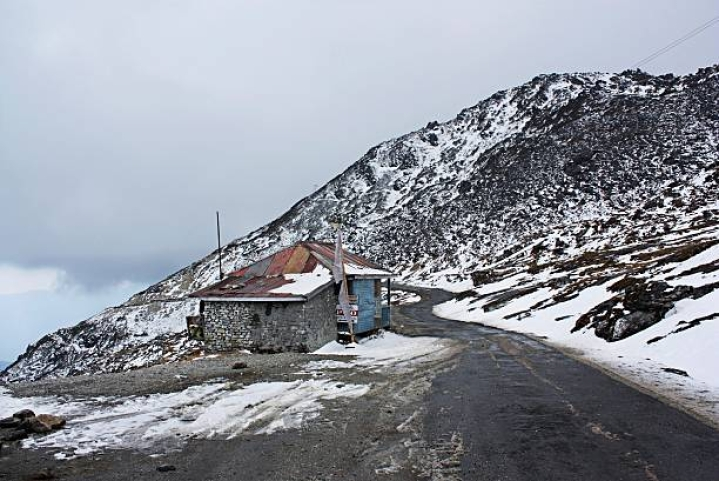 To Take Trains To China's Doorstep, India Plans To Build Tunnel Through Sela Pass In Arunachal