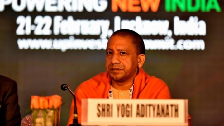 """Uttar Pradesh Has Answers, """"Prashna Pradesh"""" No More, Says Yogi Adityanath"""