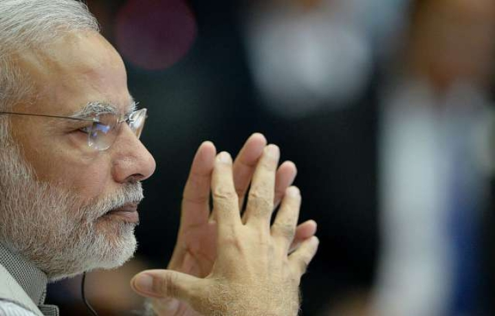 Modi Gets The Message: His Only Job Now Is Creating Jobs