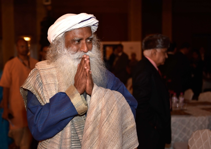 Isha Foundation Maha Shivaratri Celebrations: Holes In Vikatan Report's Allegations