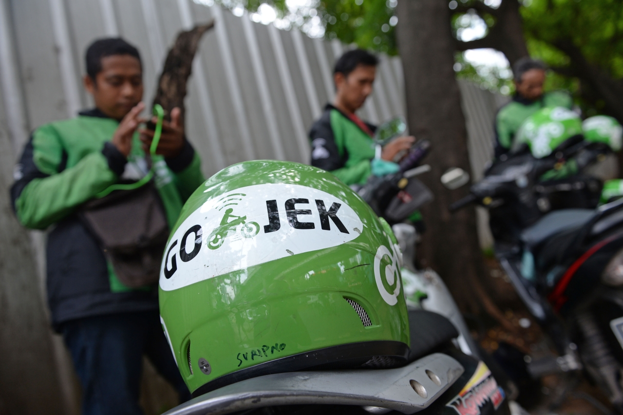 Bike Taxis India To Get A Boost With Indonesian Startup Entering The Market