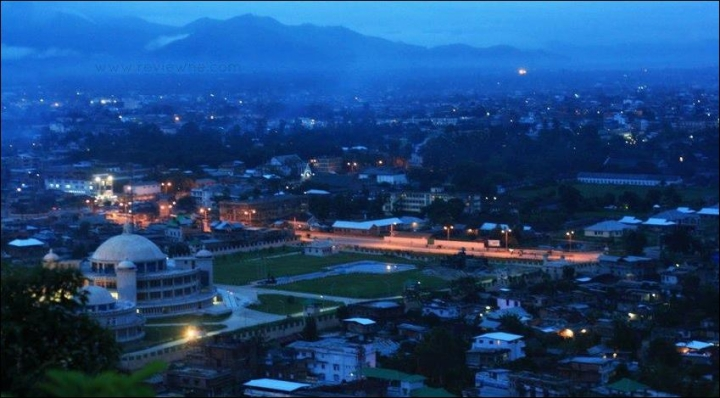 Power Distribution: Here's An Idea That Has Pride Of Place In Manipur's Development