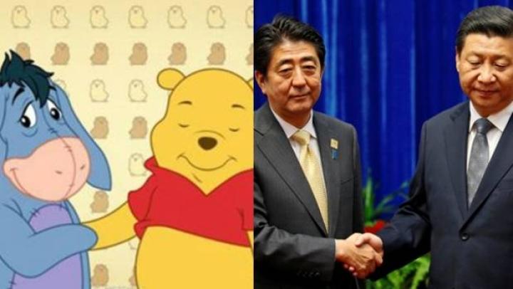 China Starts Censoring Winnie The Pooh, Again
