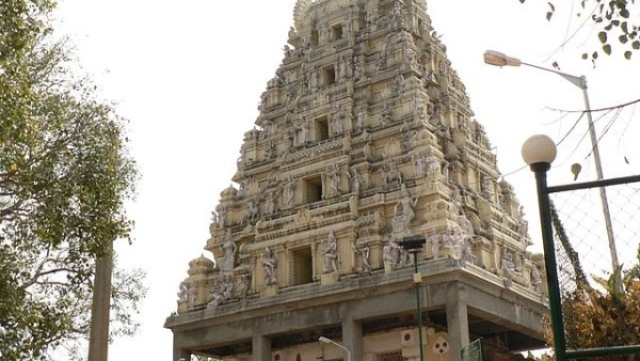 From The Archives: The Bull Temple Of Bangalore