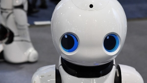 Five Things That Set Humans Apart From Machines