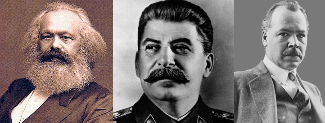 Messiah, Maniac and the Martyr: Marx wanted science to serve his theory. Stalin made sure no science would speak against the theory. Nikolai Vavilov died in prison, combining the fates of Galileo and Bruno, for biology.