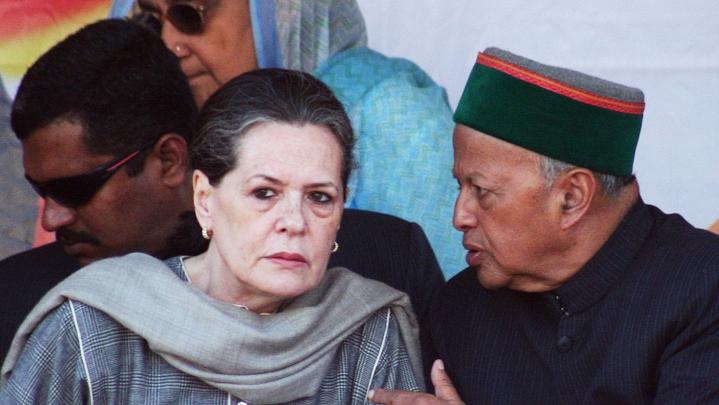 ED, CBI Closing In On Former Himachal Chief Minister Virbhadra Singh