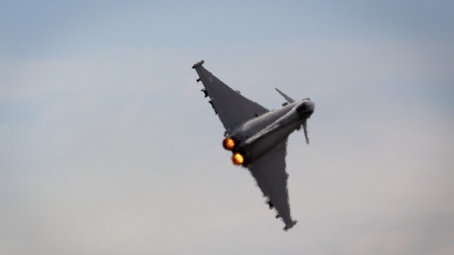 Modi Government Tweaks Single Engine Fighter Plan, Will Also Consider Twin Engine Jets For IAF