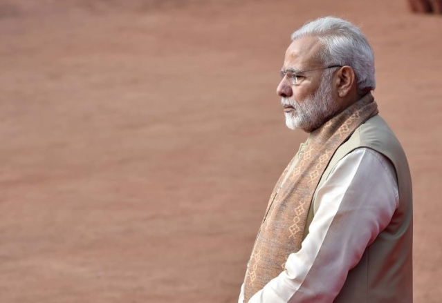 #Budget2018: Somebody Had To Focus On Basics, And Modi Does Just That