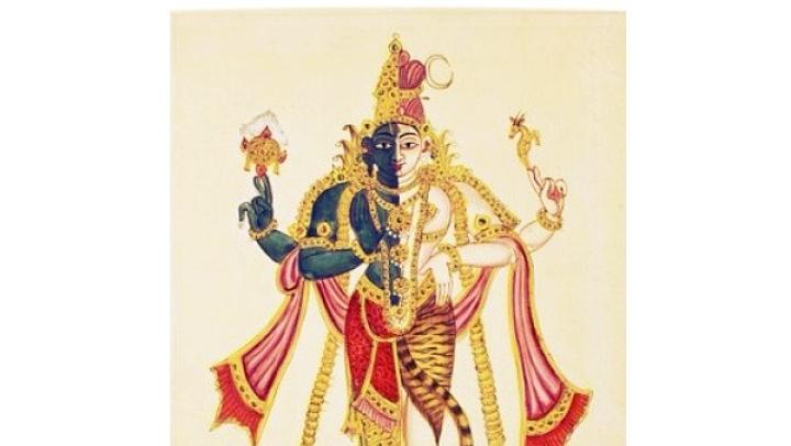 Shivalaya Oottam : Run for Shiva Chanting Vishnu's Names