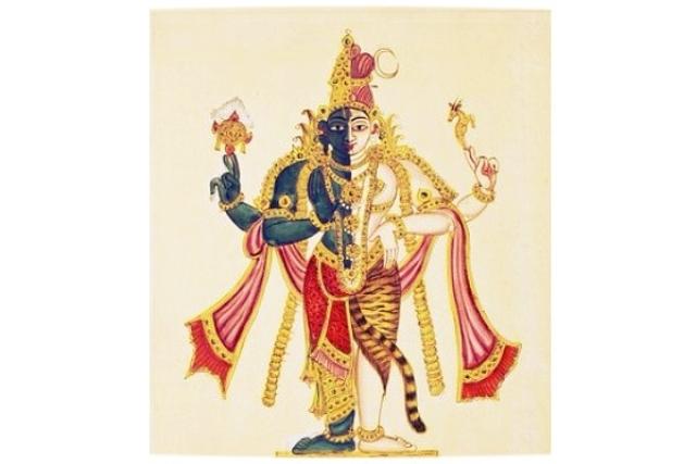 Hari Hara (Wikimedia Commons)