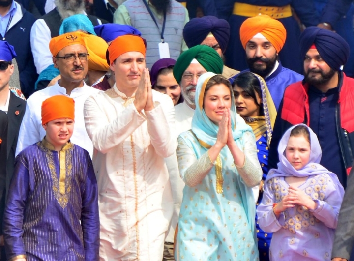 The One Thing Modi Should Ask From Trudeau When They Meet; It Will Salvage An Otherwise Insipid Visit