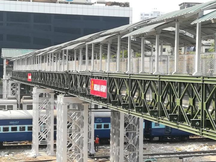 VVIP Not Needed? Railways Gets Ordinary Citizens To Inaugurate Railway Bridges In Mumbai
