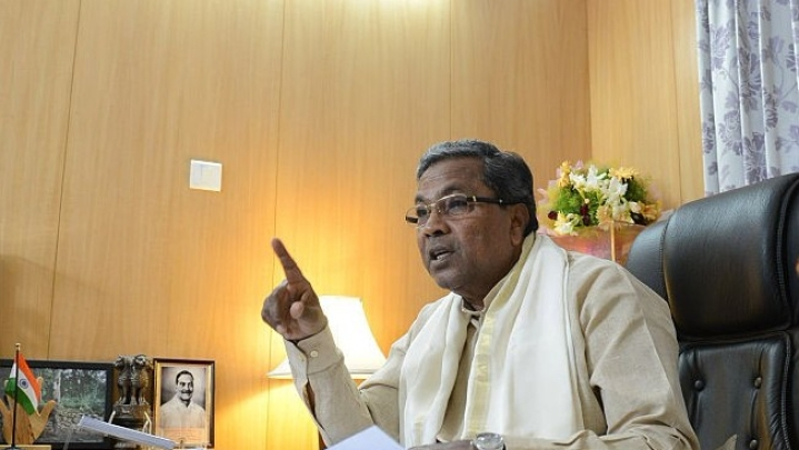 Siddaramaiah's Flag-And-Federalism Plea Is Fine,  But He Needs To Take The Logic Further