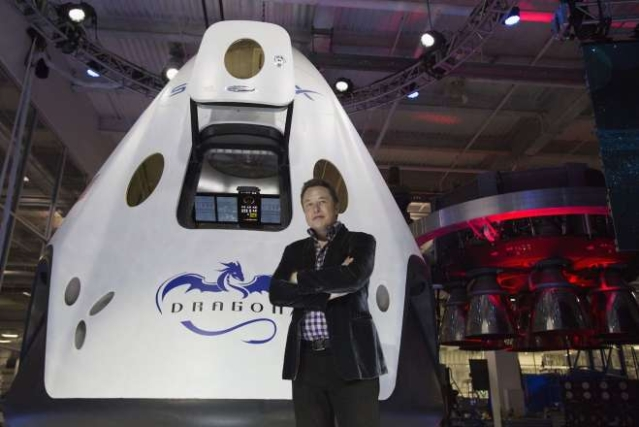 How SpaceX Plans To Use Cubesats To Provide Cheap Internet Across The Globe