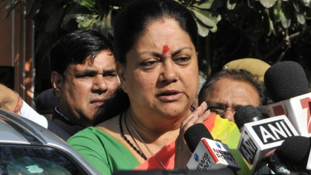 Rajasthan Bypolls: Congress Steals A March On BJP On Three Contested Seats