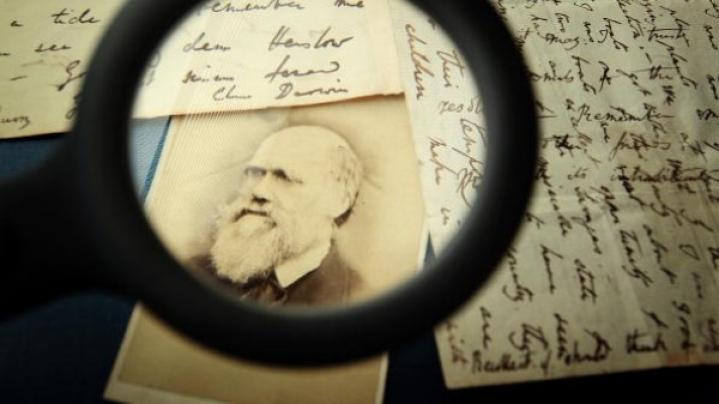Darwin, Science And Dharma