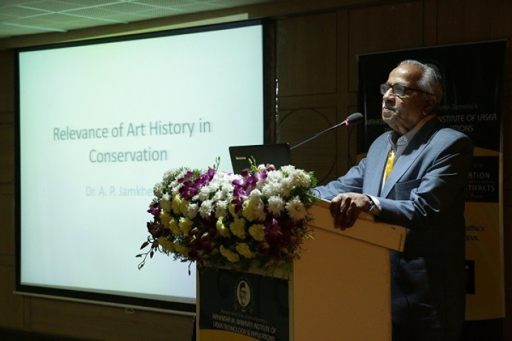 Will Eliminate All Attempts To Distort History, Says  New ICHR Chairman Arvind Jamkhedkar
